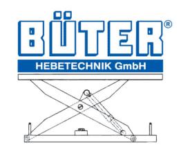 Buter Logo Synergy Lifting Customer