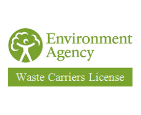 Waste Carriers License Synergy Lifting Accreditation