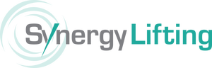 Synergy Lifting Logo