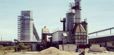 Industrial Plant Dismantling