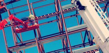 Steel Erection and Dismantling