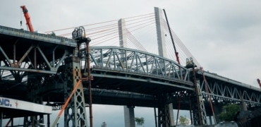 Bridge Dismantling