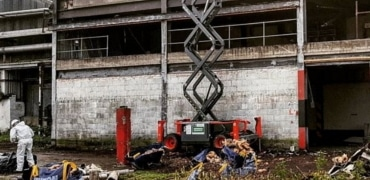 Structural Dismantling